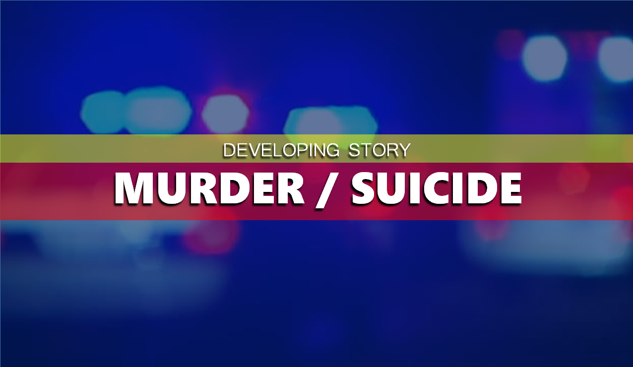 AUTHORITIES:  Two Killed in Paoli in Possible Murder / Suicide