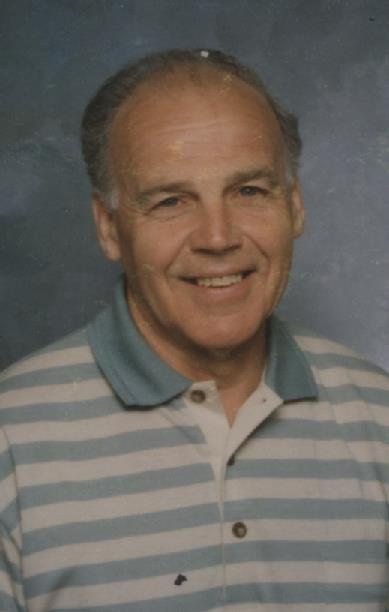 Wayne Roy Myroup, age 85, of Huntingburg