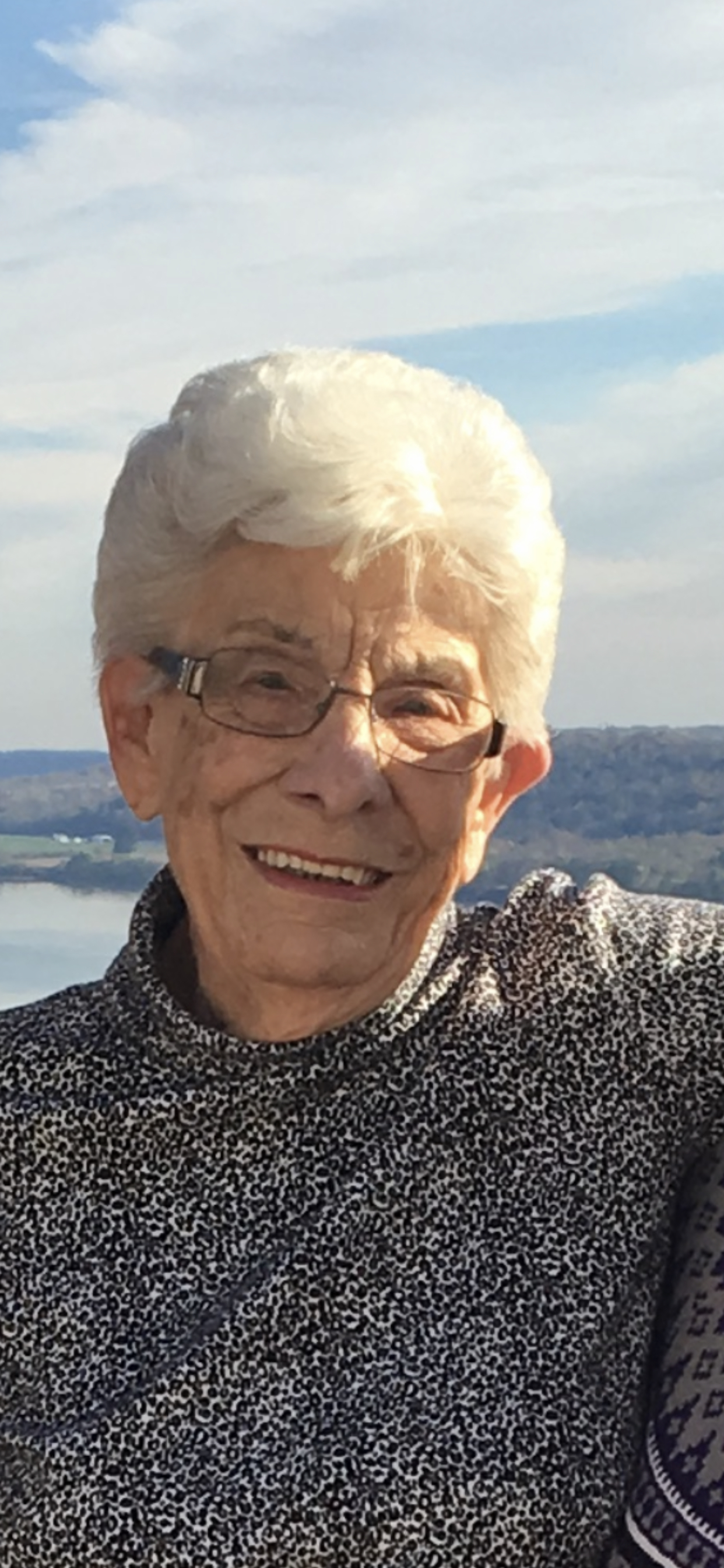 Nadine Russell 91 of Jasper formerly of Dale