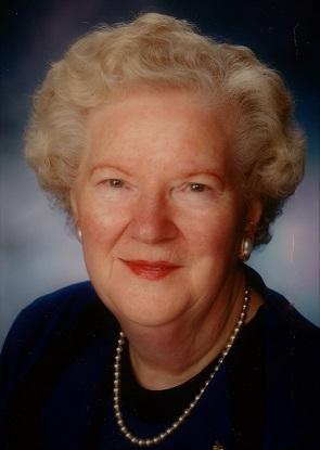 Naomi P. Kenworthy, age 88, of Jasper