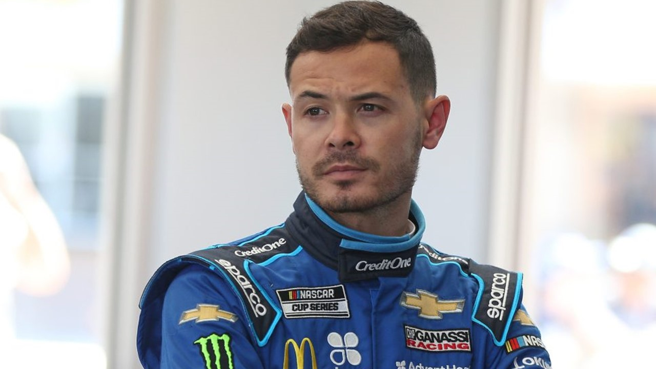 Fallout From NASCAR Star's Racial Comments Continue as Sponsors Pull Their Business