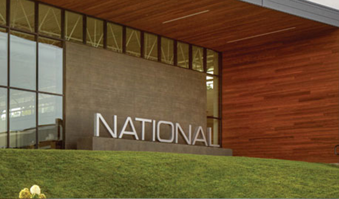 National Office Furniture Recognized by Interior Design Magazine with Four Best of Year Honoree Awards