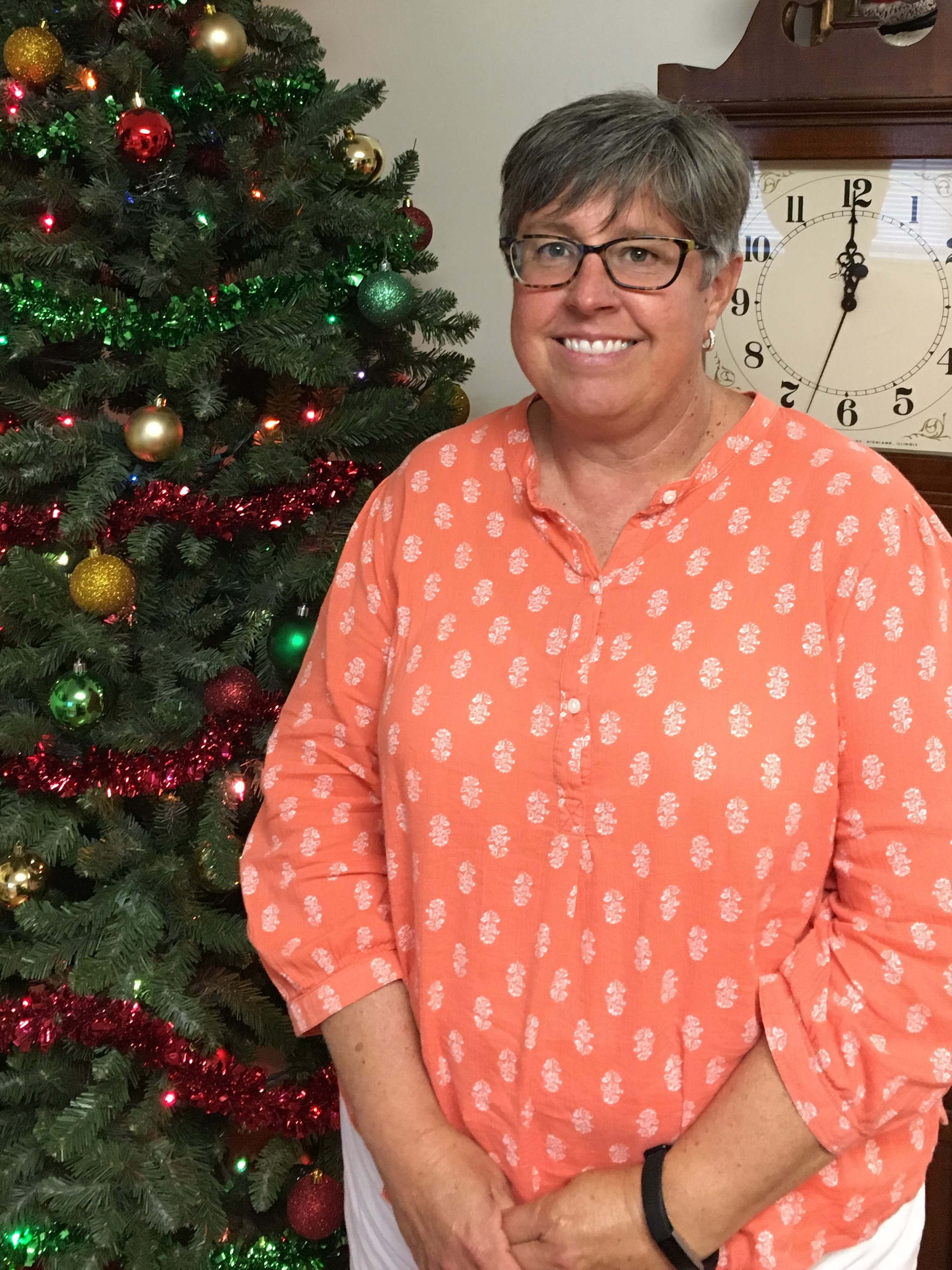 Santa's Elves and The Santa Claus Museum & Village Welcome a New Director