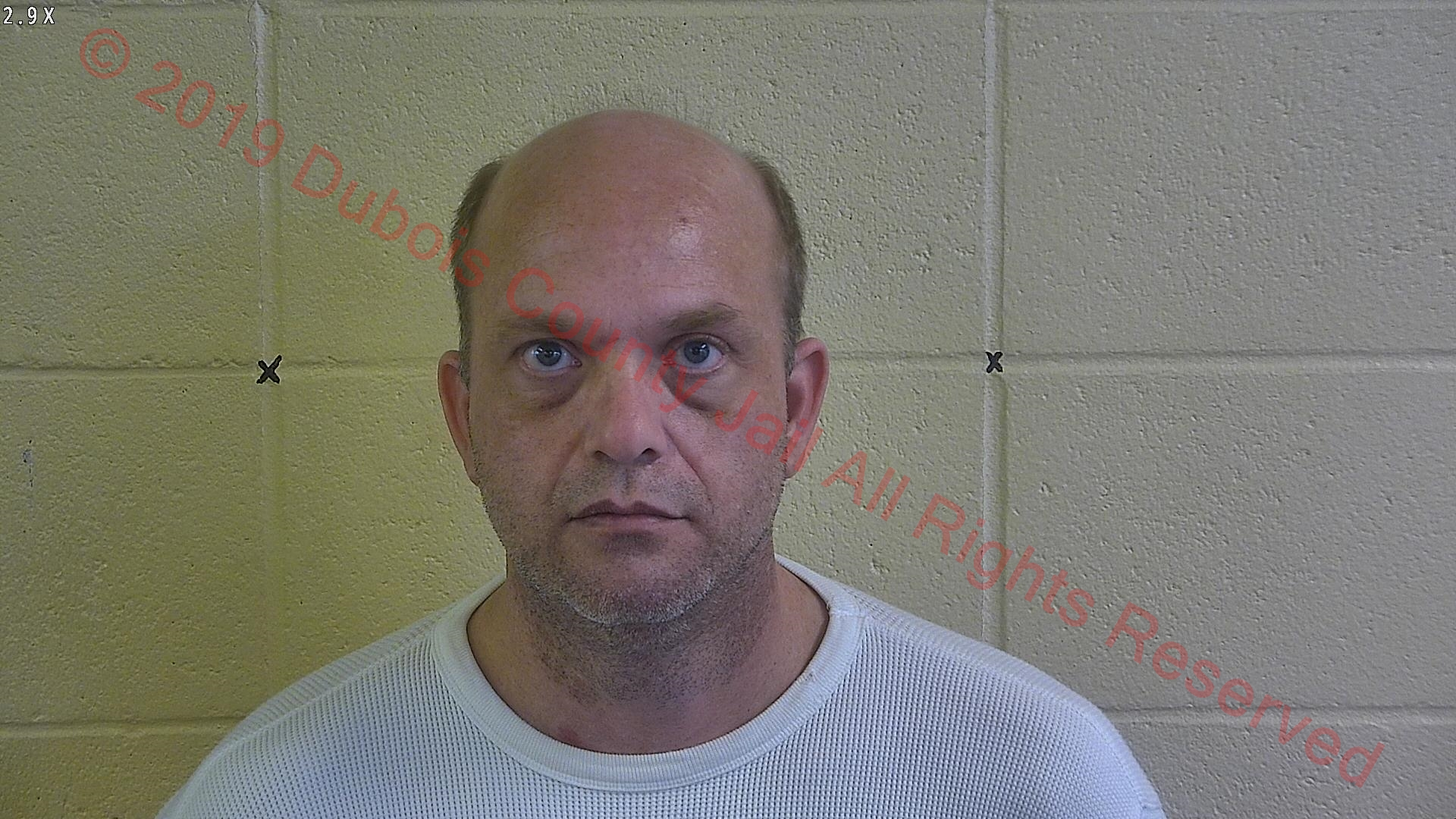 Police Catch Suspect Who Escaped After Court Appearance in Jasper