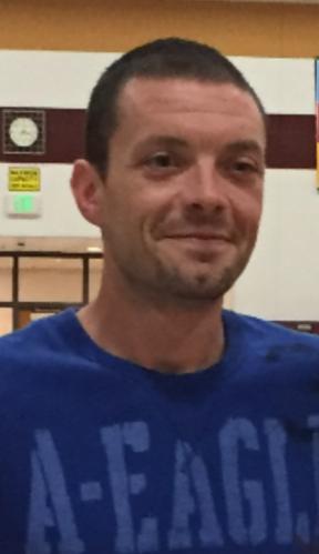 Joshua John Nolan, 39, of Winslow