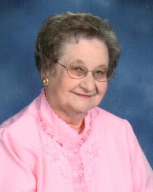 Edna C. Nonte, age 91 of Dubois