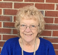Norma Jean Schnell, age 80, of Dubois