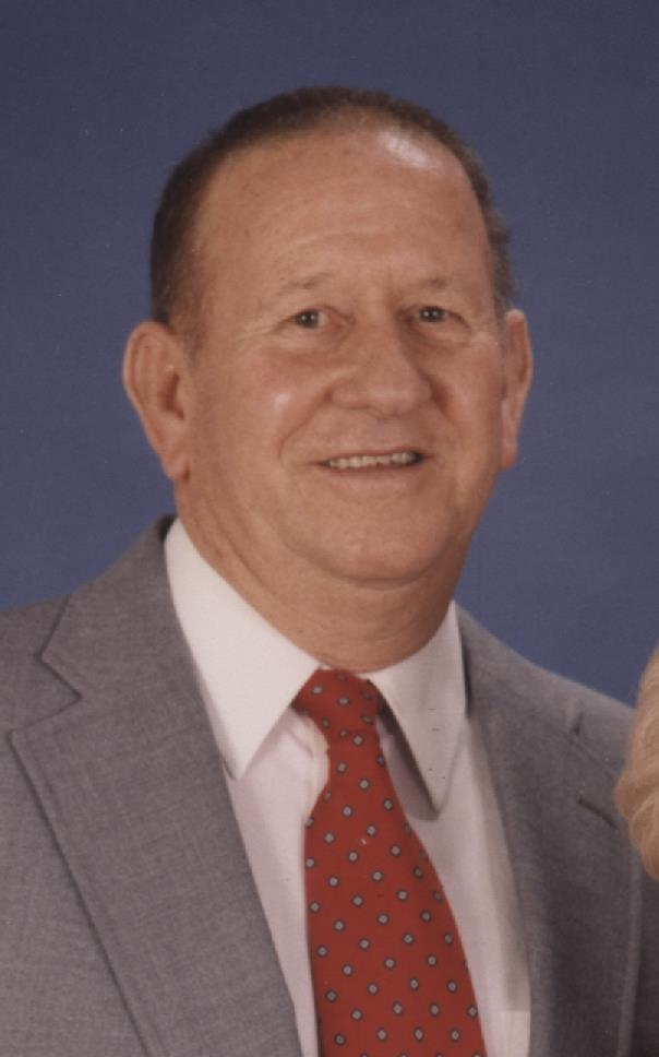 George Leland Norris, age 88, of Huntingburg