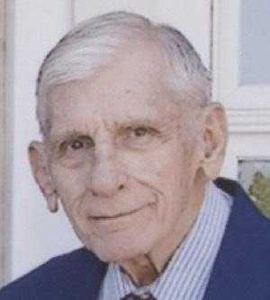 Frederick J. O'Brien, age 84, of Jasper