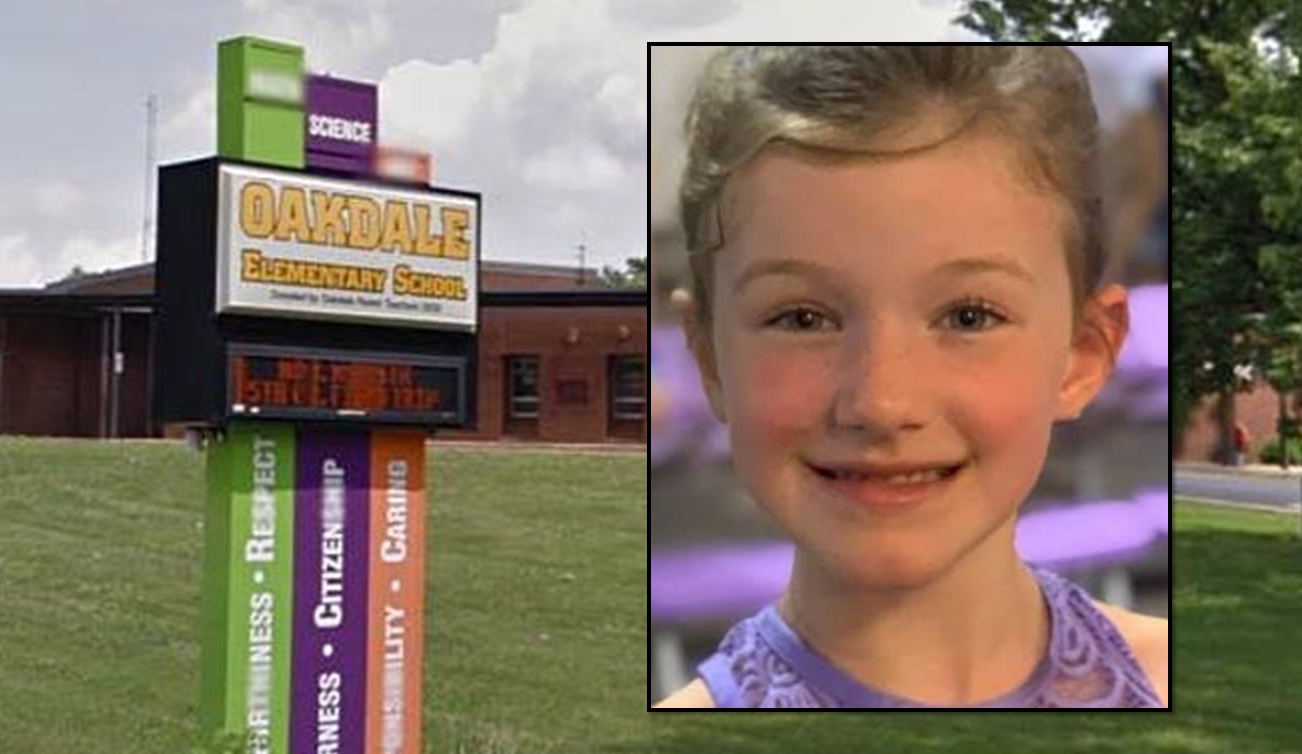 Area Elementary School Mourns Death of Kindergartner Killed After A Tree Fell on Her Saturday