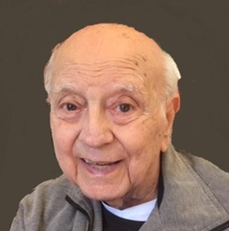Dominick (Dom) D'Ambrosio, age 96, of Jasper