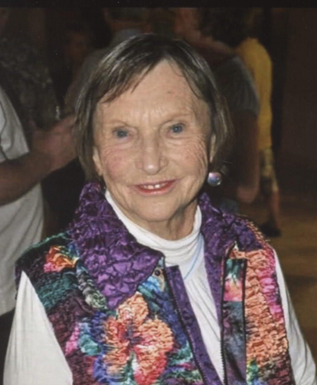Mary Louise Ohanian, age 94, of Ireland