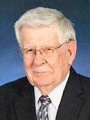 James Edward Woolsey, 89, of South Bend