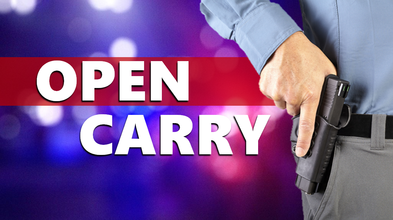 Two More Hoosier Retailers Ask Customers Not to Open Carry in Their Stores