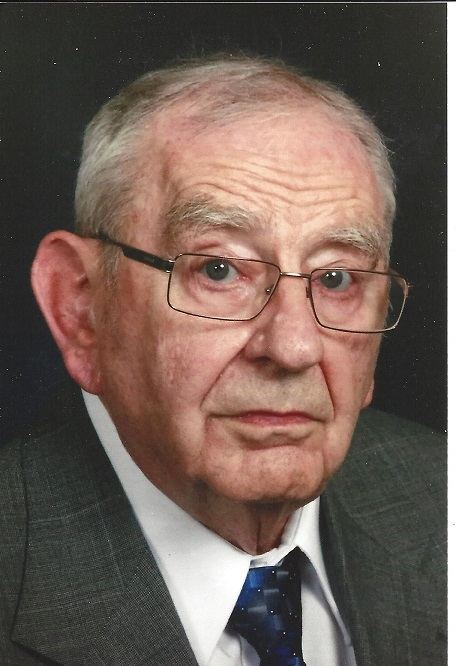Othmar Ringeman, 91, of St. Meinrad