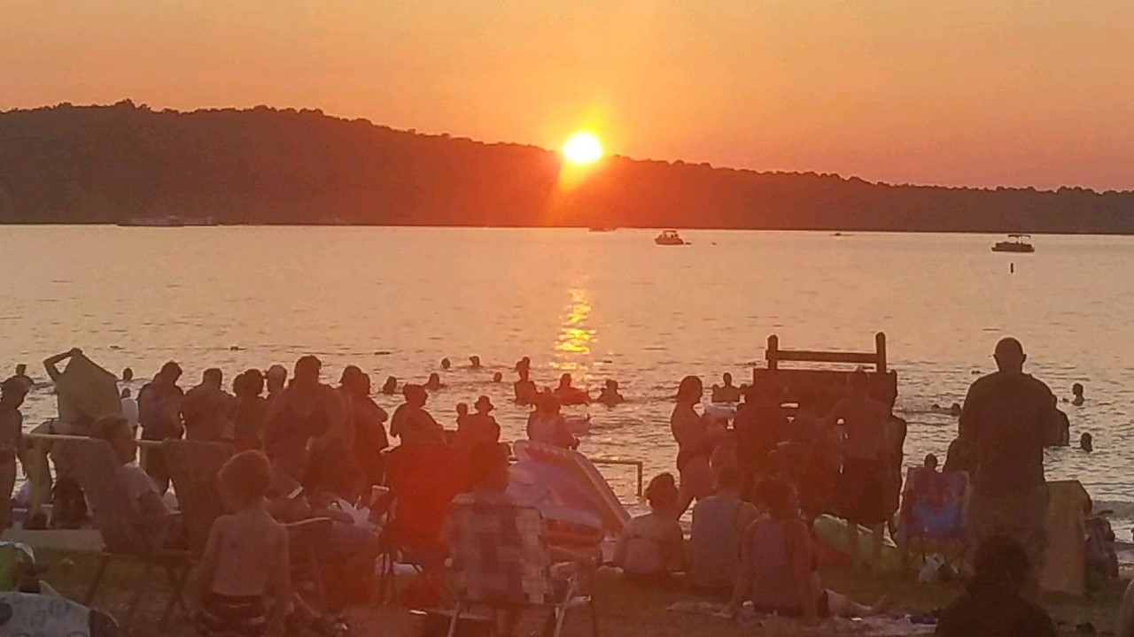 'Thunder Over the Patoka' Will Go On as Scheduled, Expect Traffic Tie-Ups in the Area Saturday