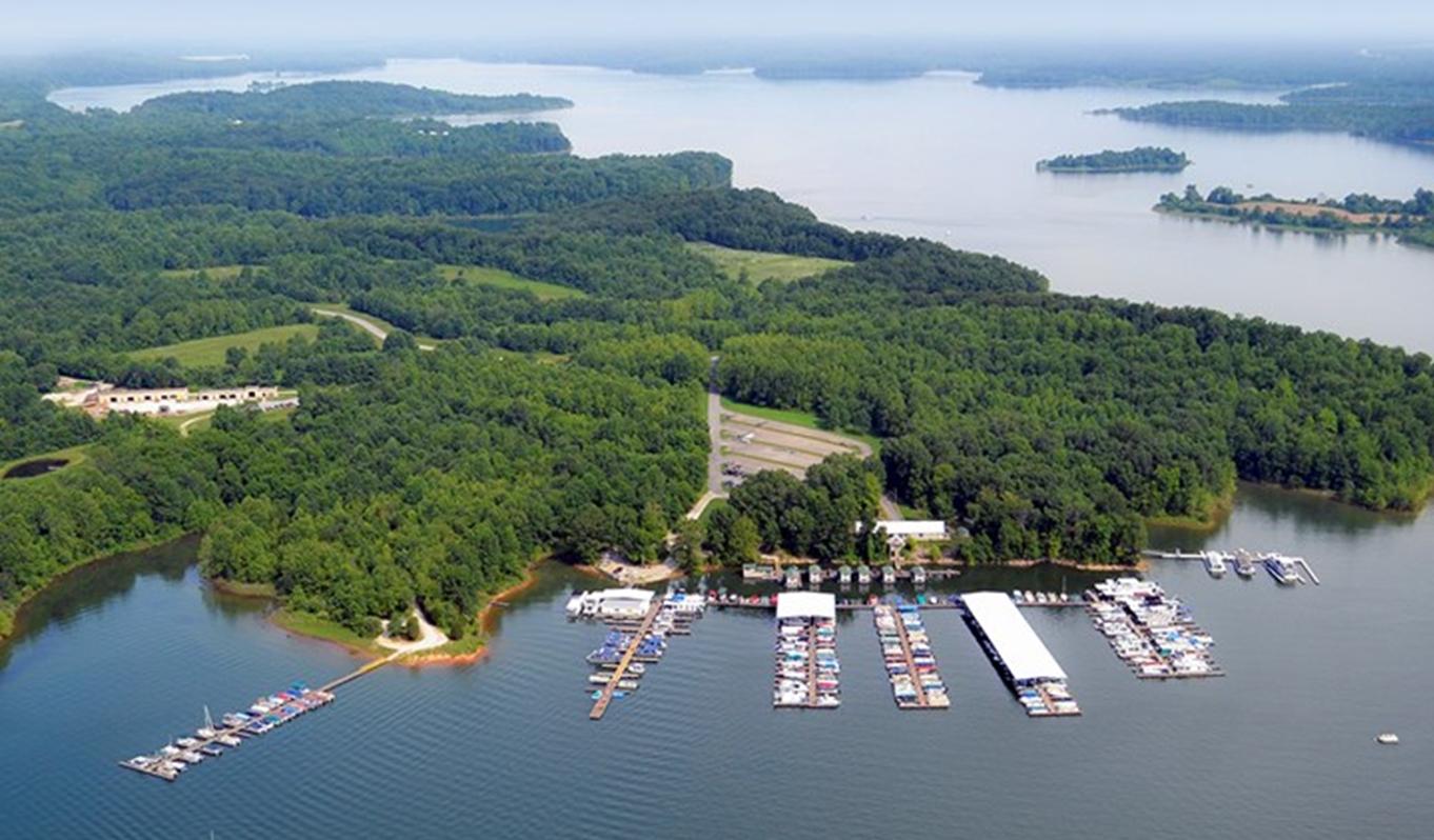 OFFICIALS:  Patoka Lake Reservoir Avoids Spillway Event --