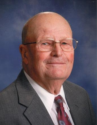 Patrick J. Schmitt, age 89, of Ireland