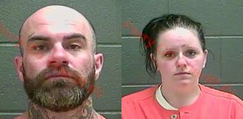 Two Arrested In Church Burglary, Many Other Felonies