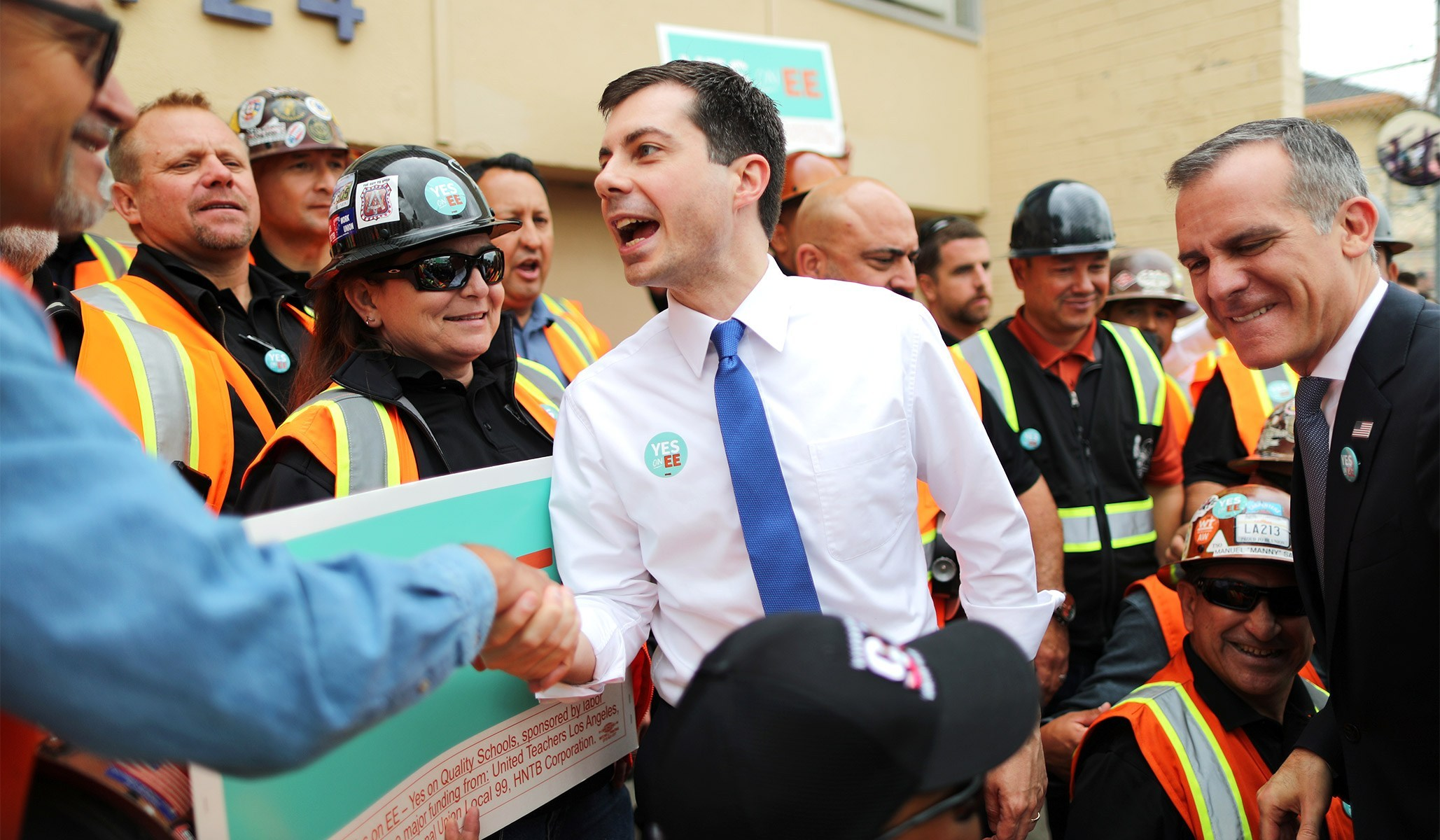 Presidential Hopeful Pete Buttigieg to Make Campaign Stop in Bloomington Next Week