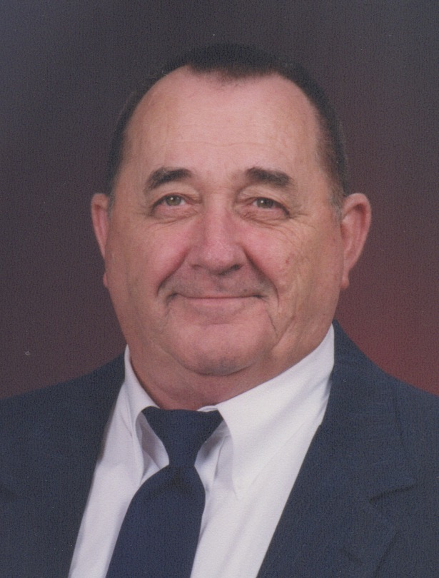George Engelbrecht 79, formerly of Dale