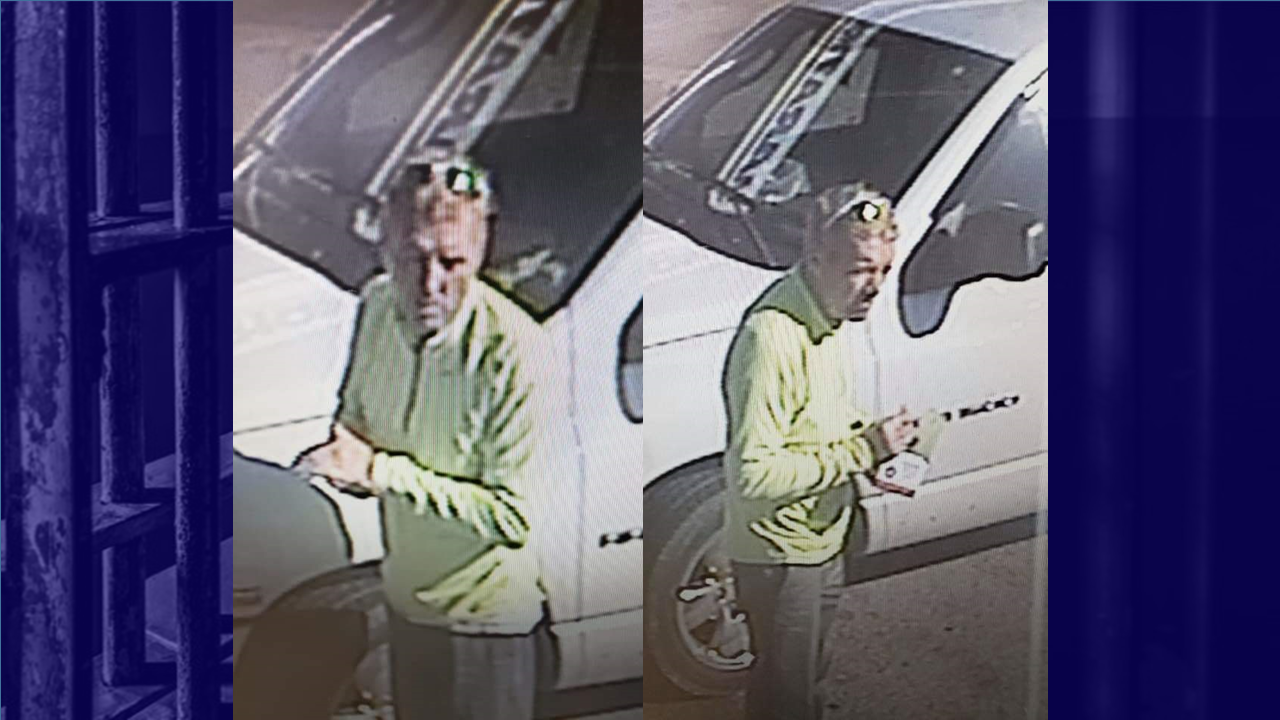 DO YOU KNOW HIM?  Police Search For Person of Interest in Ongoing Investigation
