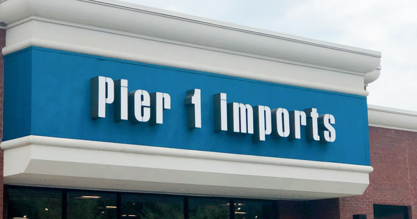 Pier 1 Imports Files For Bankruptcy, Company Expected to Close Several Hoosier Stores