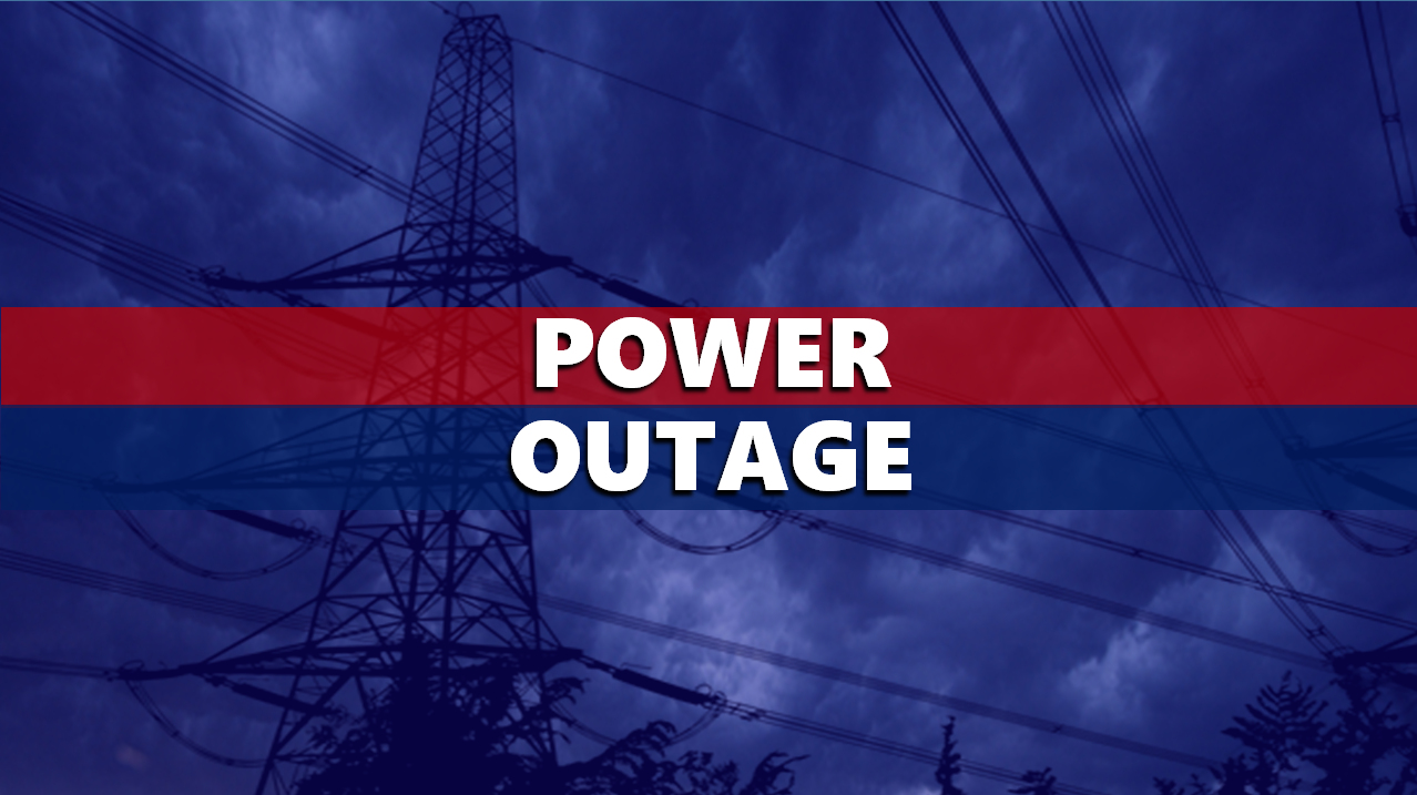 OFFICIALS:  Storms Likely Played a Part in Wednesday Night's Power Outages in Jasper and Other Areas