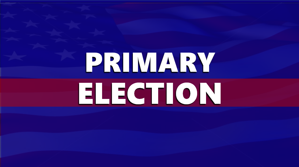 It's Primary Day for Voters in Jasper and Ferdinand, Polls Open 6 a.m. - 6 p.m. Today