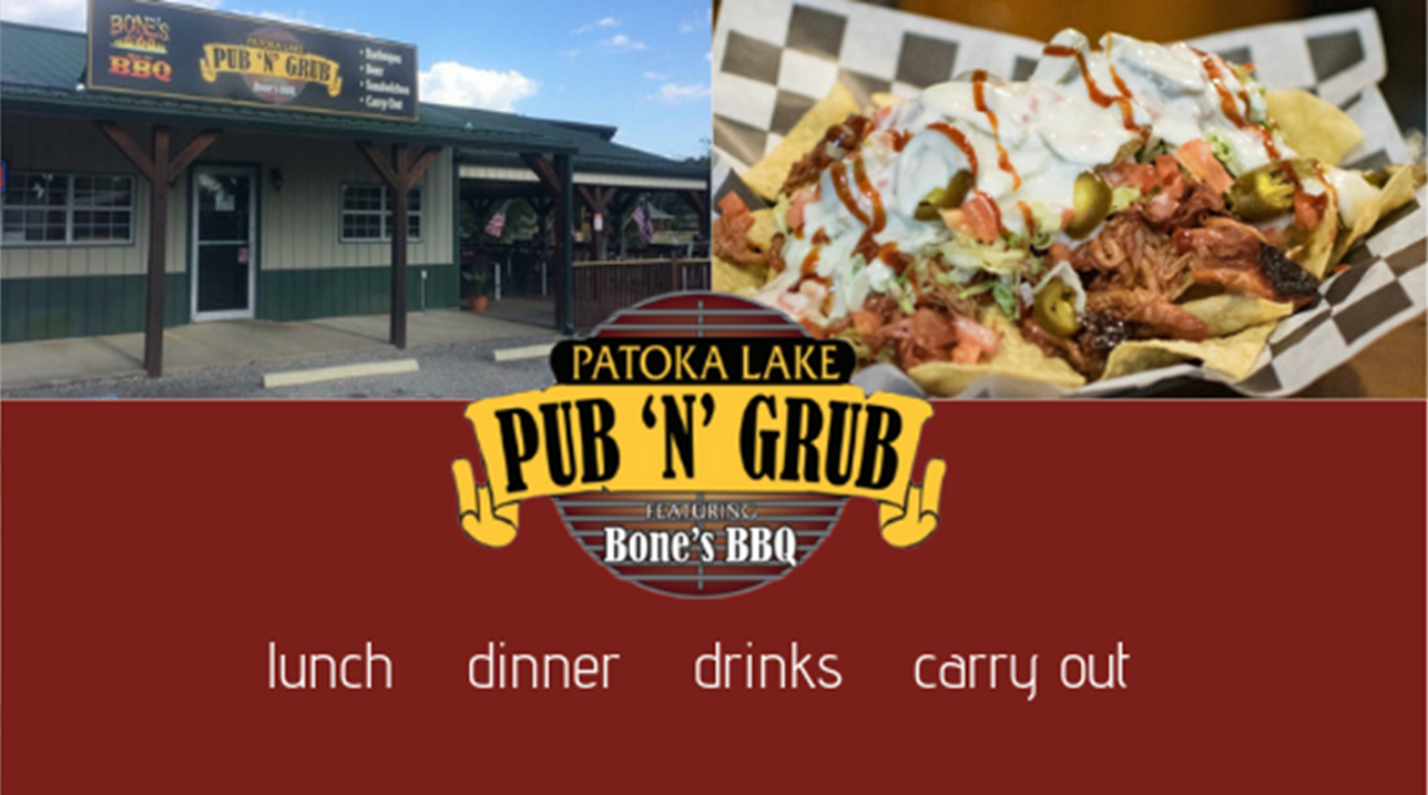 Pub 'N Grub Restaurant Announces Plans to Open Jasper Location Later This Year