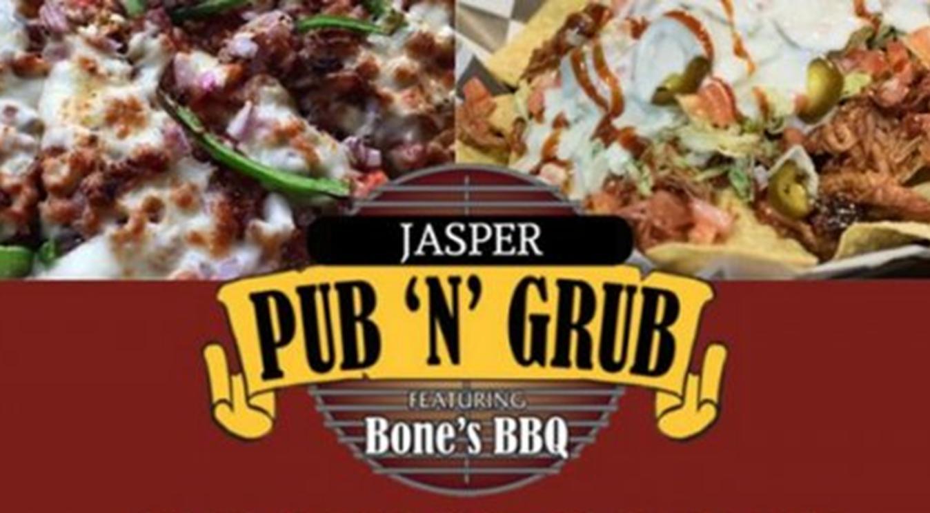 Jasper Chamber of Commerce to Celebrate Ribbon Cutting at New Pub 'N Grub Restaurant Downtown