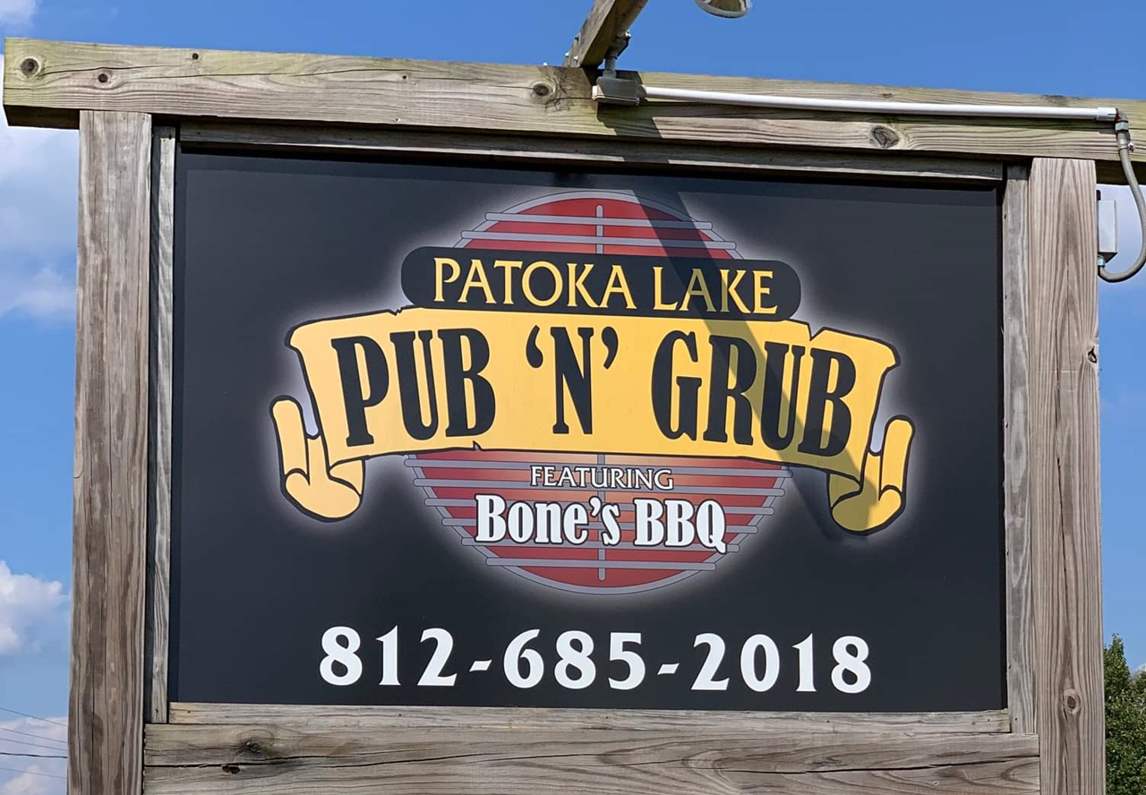 Pub N Grub Has Announced it Will Close Patoka Location, Move to Jasper