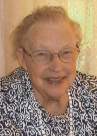 Helen Elizabeth Rademacher, age 102, of Holland