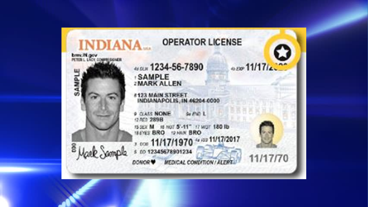 Officials Warn You Only Have a Year Left to Upgrade to Real ID