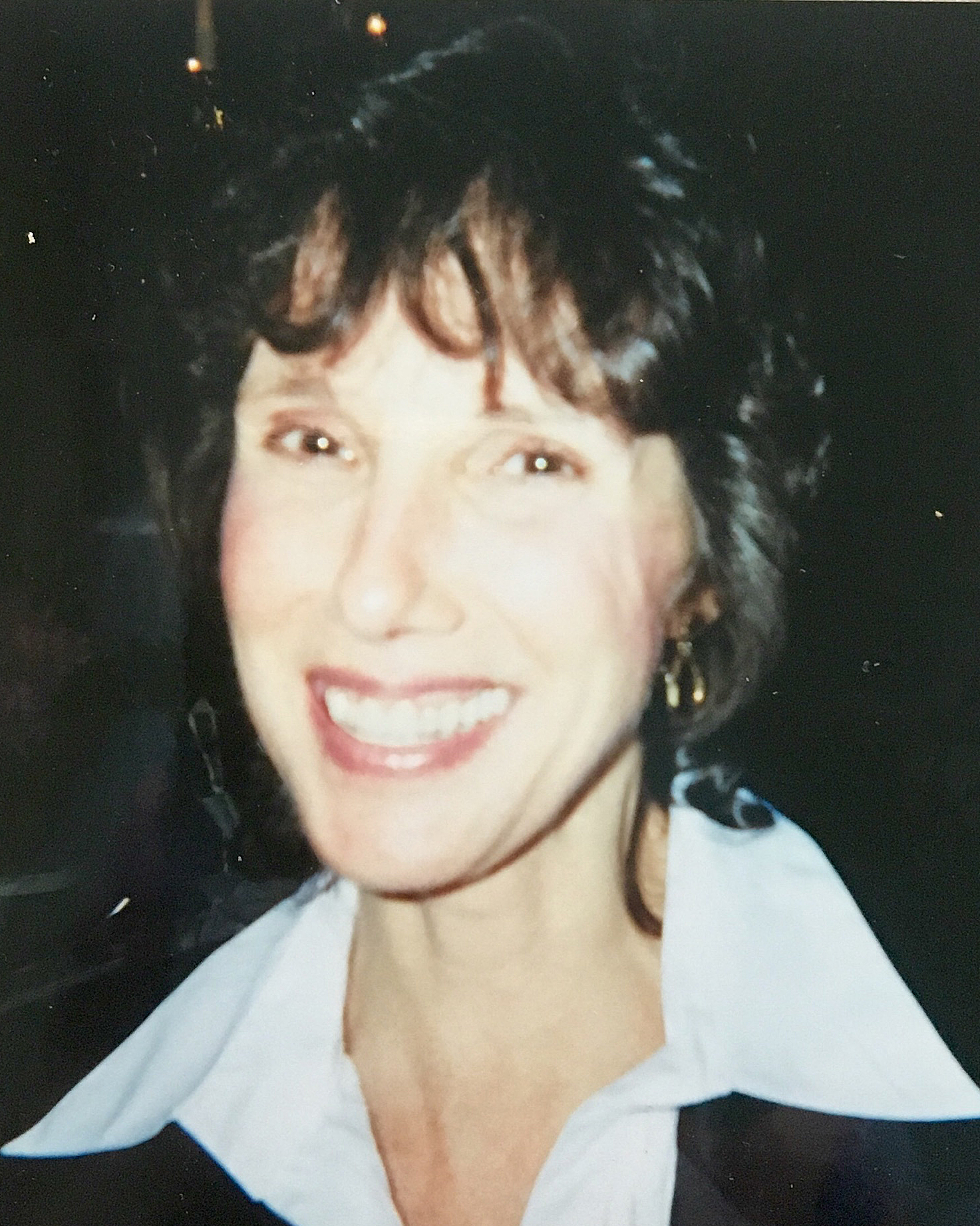 "Rebecca Sue ""Book"" Schaber, age 65, of Newburgh, formerly of Dale"