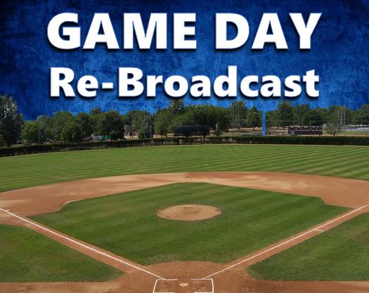 Hear It Again: Forest Park Baseball vs Tecumseh 4/5/19