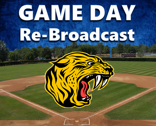 Hear It Again: Jasper Baseball vs Martinsville Game 2 4/27/19