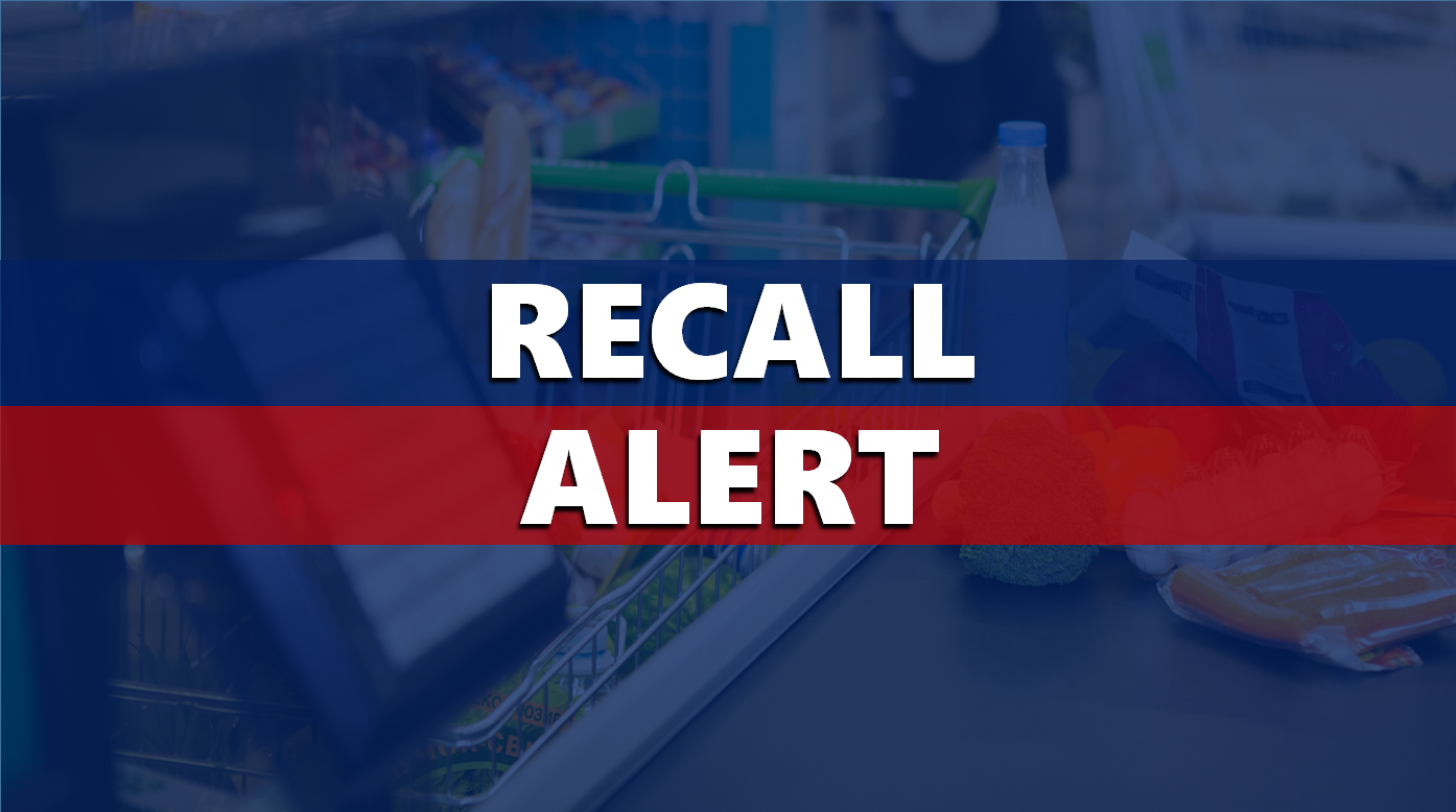 ALERT:  Nestlé Recalls 26 Different Types of Refrigerated Cookie Dough Products