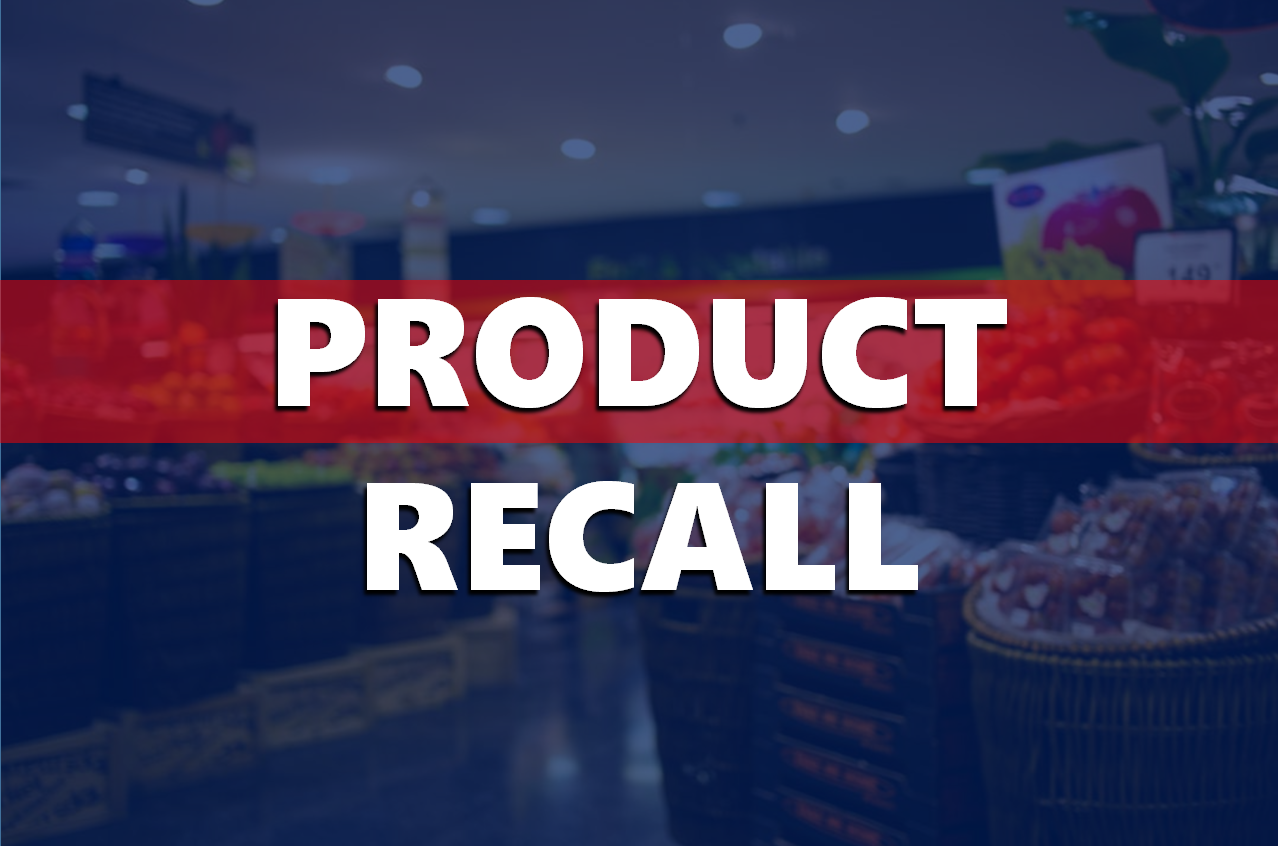 ALERT:  Perdue Foods is Recalling Some 'Simply Smart Organic' Chicken Products