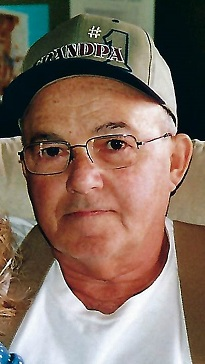 Richard C. Luebbehusen, 75, of Jasper