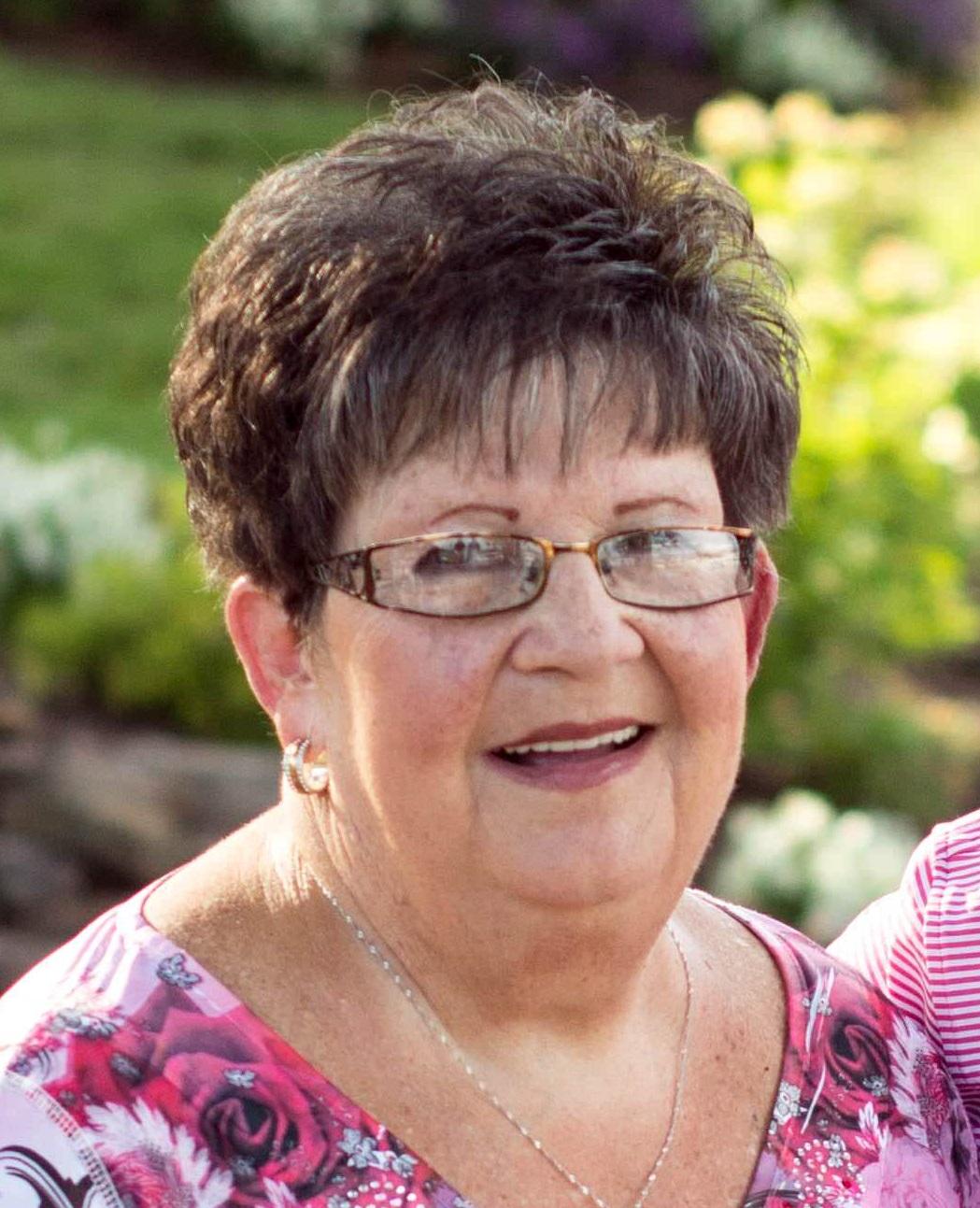 Rita M. Egler, age 75 of Jasper