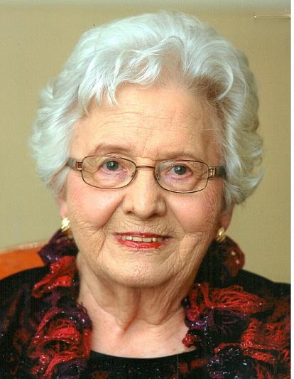 Rita Clare Seng, age 91, of Jasper