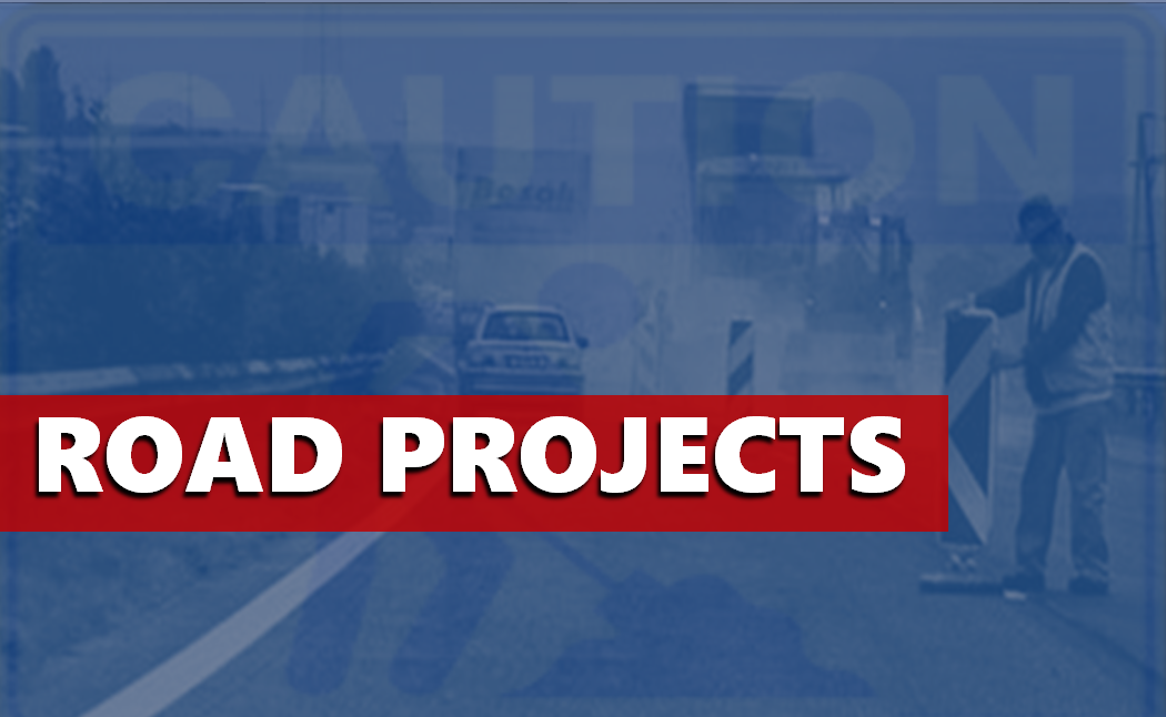 ARE YOU ON THE LIST?  Jasper Announces Next Phase of Asphalt Pavement Preservation Project