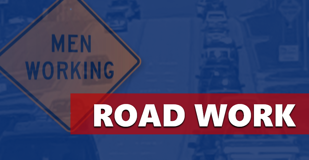 ALERT:  CR 800 West Closes Today For Around Two Months During Road Work