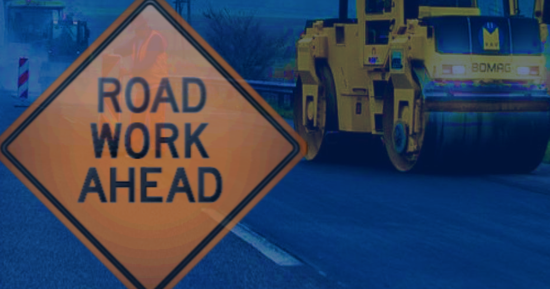 Milling Begins Thursday on Some Jasper Roads, Expect Delays