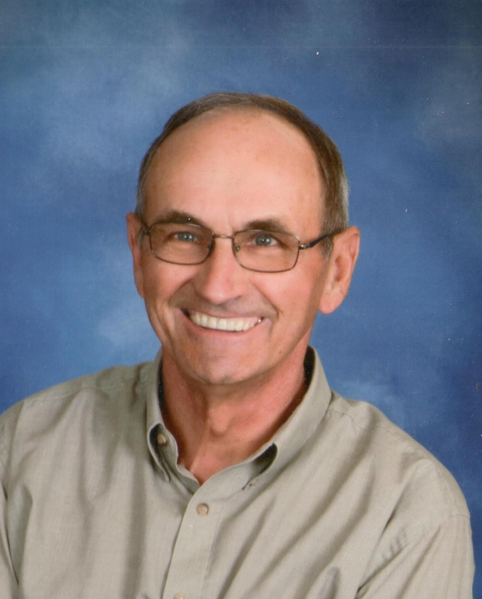 Robert J. Schepers, age 69 of Celestine