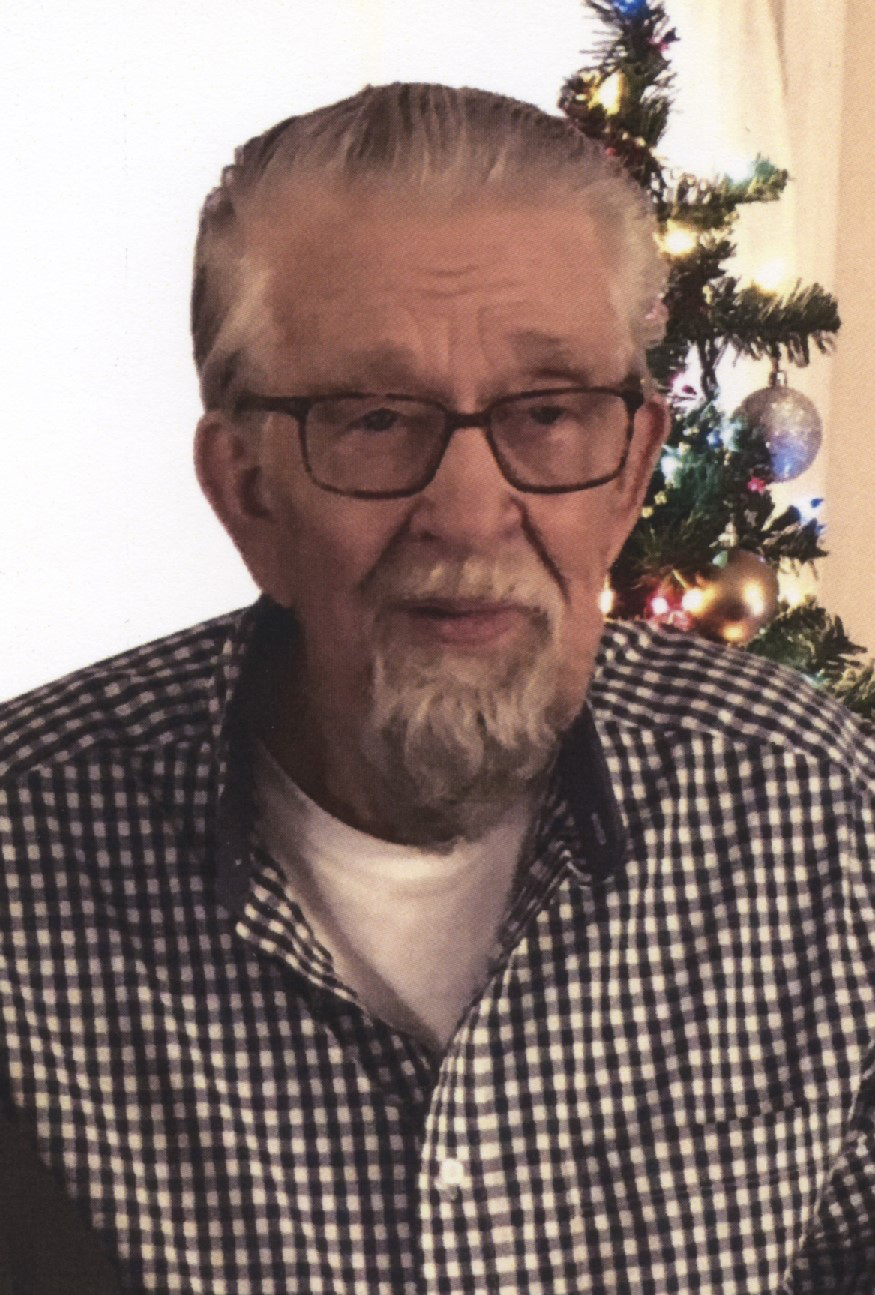 James Odell Roettger, Sr., age 86, of Huntingburg