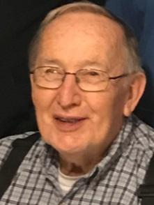 Roger William Quante, 83, of Ferdinand