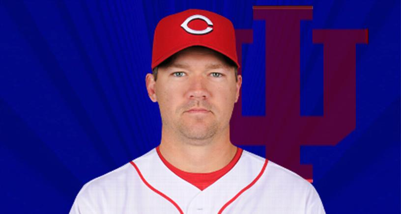Jasper Grad Scott Rolen to Join Hoosiers Baseball Staff