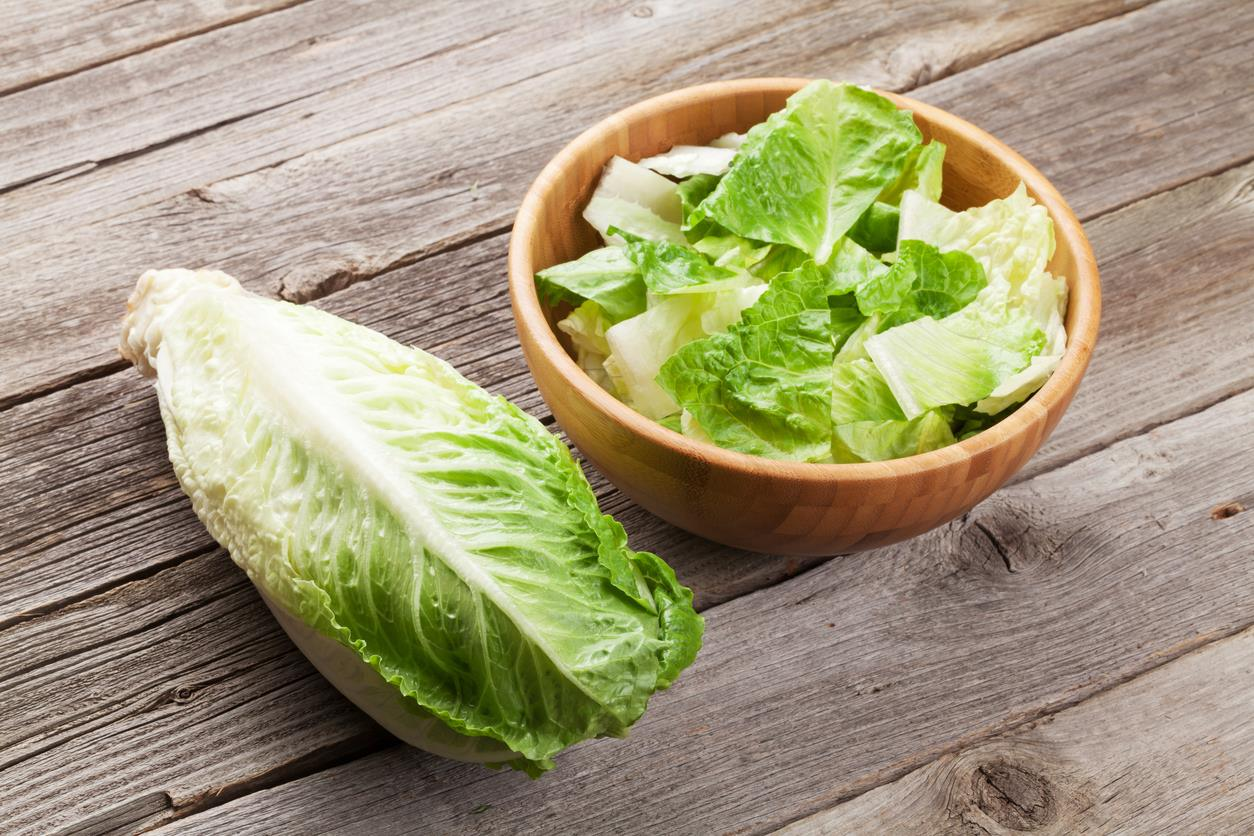 BREAKING NEWS:  CDC Just Released New Romaine Warning:  Don't Eat it This Thanksgiving